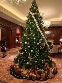 イザのピンククリスマス - ★ Eau Claire ★ Dolce Vita ★