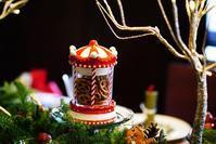 世界のクリスマス4 - + anything goes +