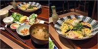 ツムギ(あざみ野)パスタ、和食 - 小料理屋 花 -器と料理-