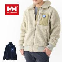 HELLY HANSEN [ヘリーハンセン] FIBERPILE THERMO Jacket [HO51965] ファイバーパイルサーモジャケット(メンズ)・フリースジャケット・アウター・MEN'S - refalt blog