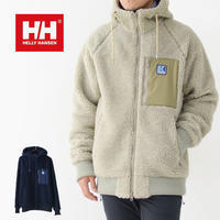 HELLY HANSEN [ヘリーハンセン] M's FIBERPILE THERMO Hoodie [HOE51964] ファイバーパイルサーモフーディー(メンズ)・フードジャケット・ - refalt blog