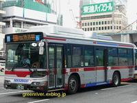 東急バスM1215 - 注文の多い、撮影者のBLOG