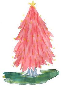 大きな樹 - ことりごと2