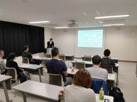 千葉県理学療法士会新人教育プログラム履修促進会で講師を務めました - たてやま整形外科クリニック リハスタッフブログ