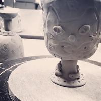 【…❓】 - 出張陶芸教室げんき工房
