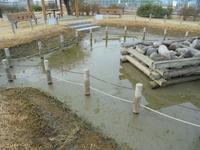 水位低下 - Longhill Net Blog