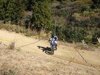 ゼッケン48川村選手2019土佐エンデューロAクラス第2位 - オフロードバイク Mファクトリー