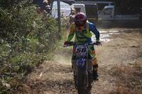 ゼッケン56村山選手2019土佐エンデューロAクラス第1位 - オフロードバイク Mファクトリー