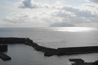 美しいものを眺める - 三宅島風景2
