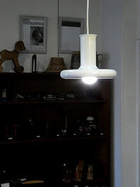 """OPTIMA 5"" Pendant lamp - hails blog"