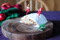 シュトーレン - Chamomile 季節のおやつと日々のこと