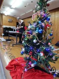 12月21日クリスマスパーティー - 筑波スクエアダンスクラブ かわら版