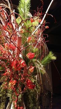 Japanese flower arrangement - クリエイティブライフ