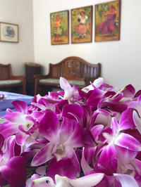 Hawaii - piecing・針仕事と庭仕事の日々