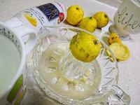 冬至 柚子茶 - NATURALLY
