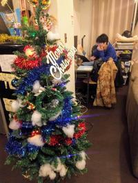 クリスマス忘年会!@中野店 - ゲストハウス東京