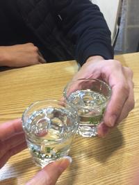 葡萄園参鶏湯 - マッシュとポテトの東京のんびり日記