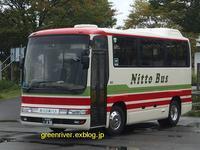 鴨川日東バス490 - 注文の多い、撮影者のBLOG