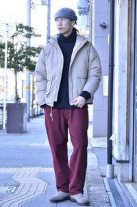 """""""MountainEquipment""""Style~KODAI~ - DAKOTAのオーナー日記「ノリログ」"""