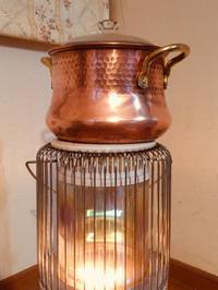 銅鍋 - うちの食生活