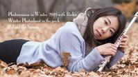 Photosession in Winter 2019 (6) - ポートフォリオ