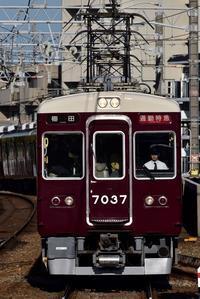 191016 阪急・JR山崎近辺 他 - コロの鉄日和newver