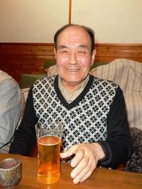 訃報清水信治さん - たかさん通信