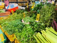 台北:直興市場 - bluecheese in Hakuba & NZ:白馬とNZでの暮らし