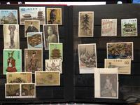 切手の収集と使い方 - わんこ日記