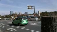 年末の大阪城へ~ - 服部産業株式会社サイクリング部(3冊目)