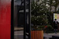 クリスマスの待合せ - フォトな日々