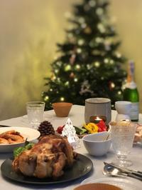 バンコクで迎える初めてのクリスマス - イロトリドリノ暮らし〜バンコク編〜