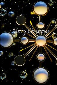メリークリスマス - HIGEMASA's Moody Photo