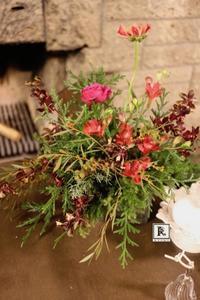 Happy Holidays ⛄️⭐️ - Bouquets_ryoko