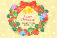 Happy Christmas! - graine note*日々の香草・薬草帖