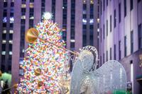 Merry Christmas 2019 - Triangle NY