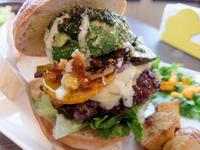 ROSSHES(長谷) #2 - avo-burgers ー アボバーガーズ ー