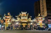 台北:饒河街夜市で夕ご飯 - bluecheese in Hakuba & NZ:白馬とNZでの暮らし