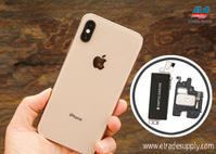How to Replace iPhone XS Taptic Engine & Loudspeaker? - Cell phone news, tips and rumors