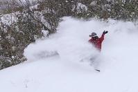 2019年12月24日のかぐら滑走写真をUPしました! - スノーボードが大好きっ!!~ snow life in 2020/2021~