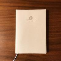 【時間の整理】新しい手帳でモチベーションUP - 40歳からはじめる「暮らしの美活」