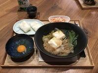 【献立】すき焼き、焼き餅、人参サラダ、日本酒 - kajuの■今日のお料理・簡単レシピ■