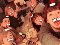 クリスマス - morio from london 大宮店ブログ
