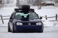 VW - 裏LUZ