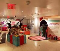 今回のストーリー、David Stark Designが店内デザインを担当 - ニューヨークの遊び方