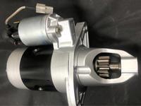 サバンナRX-7  SA22C スターター修理 - 森電機