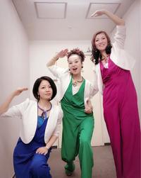 Heart & Soul@サザンコート - singer KOZ ポツリ唄う・・・