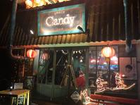 2019/12/25「Candyえんとつ町店でクリスマス」 - BEAT ON MUSIC SCHOOL オフィシャルブログ「えのちゃん電車」