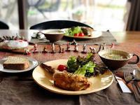 年の瀬は、餅花作りとおせちの準備 - Coucou a table!      クク アターブル!
