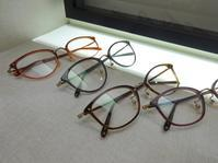 繊細なラインで表現したキュートなメガネ! HUSKY NOISE H-185・186 メガネのノハラ フォレオ大津一里山店 - メガネのノハラ フォレオ大津一里山店 staffblog@nohara